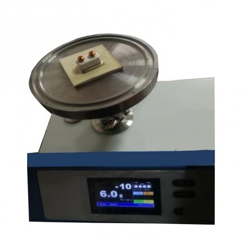 氦质谱检漏仪检测EV继电器