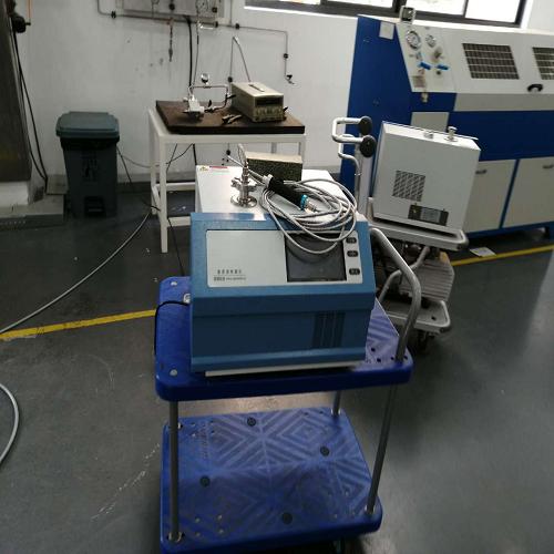 储氢罐氦质谱检漏