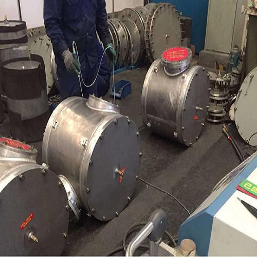 GIS壳体氦质谱检漏