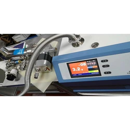 低温泵氦质谱检漏