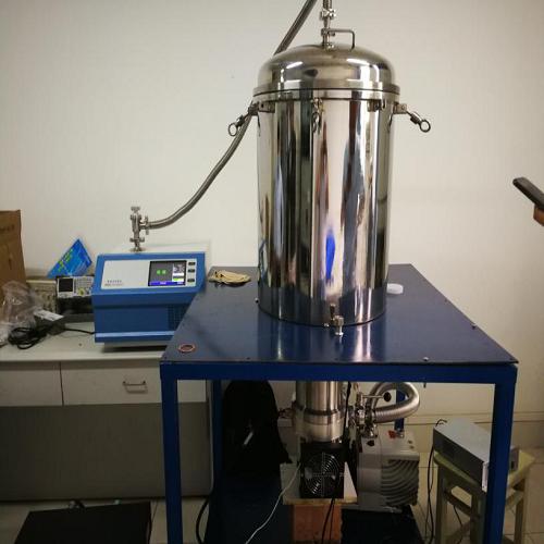 OLED镀膜机氦质谱检漏
