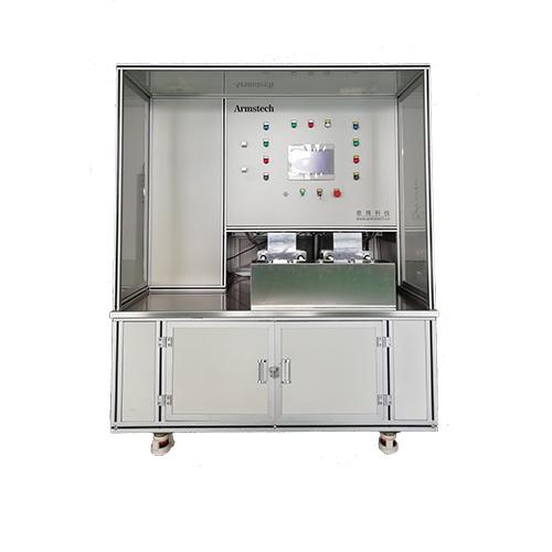 广东氦质谱检漏系统