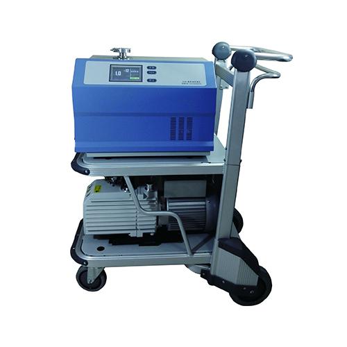 A050氦质谱检漏仪