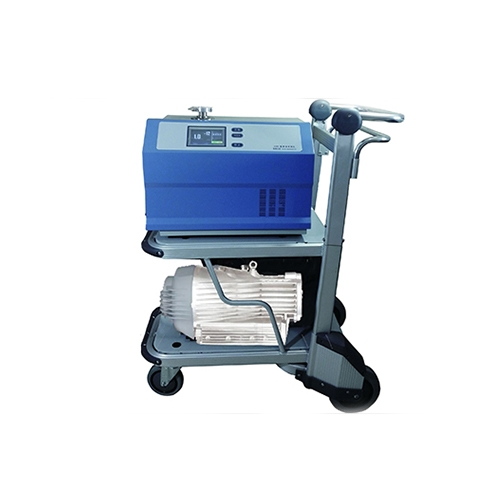 A500干泵氦质谱检漏仪
