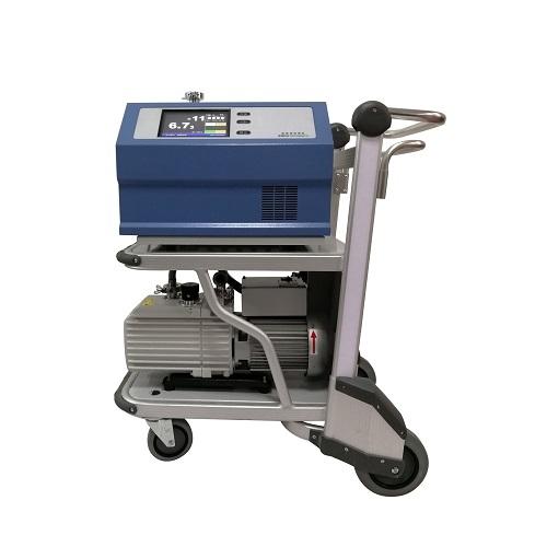 A100氦质谱检漏仪
